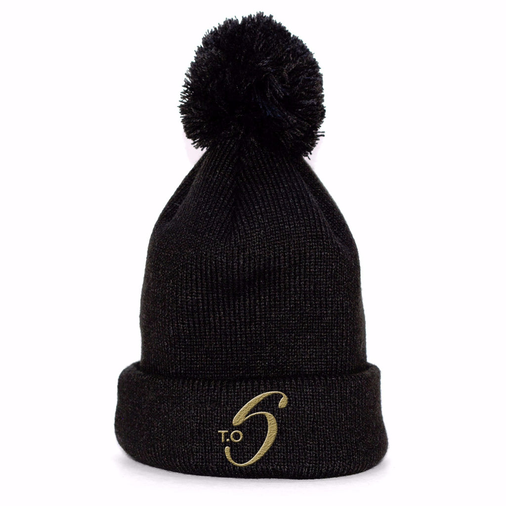 TO6 SIGNATURE TOQUE