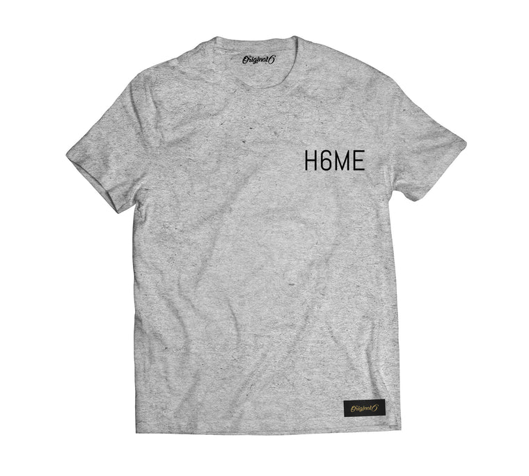 The H6ME Staple Tee