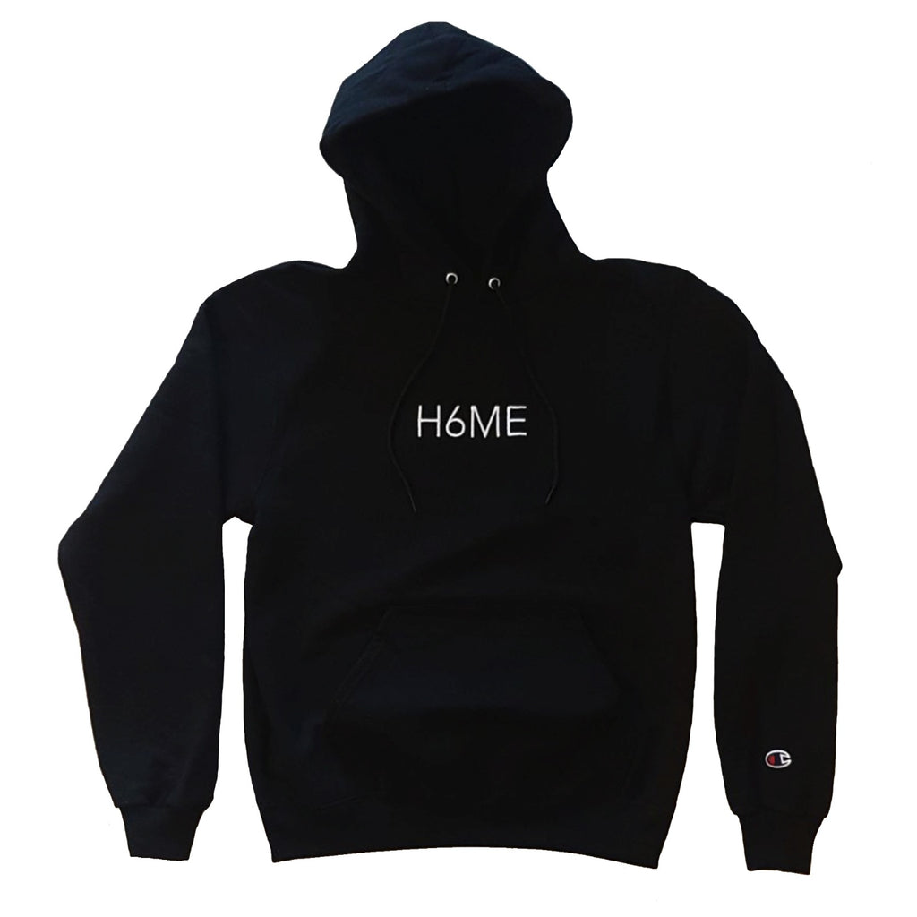 H6ME Hoodie // Champion Collection
