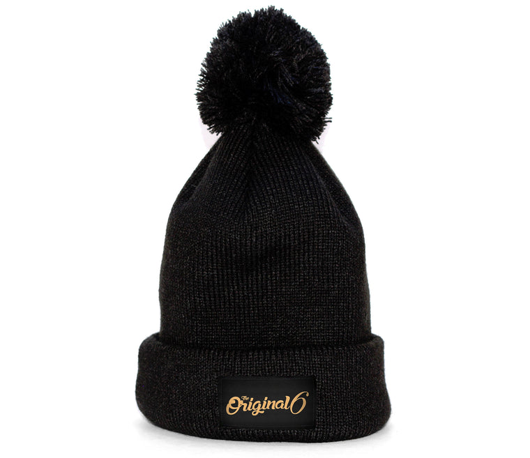THE ORIGINAL 6 TOQUE