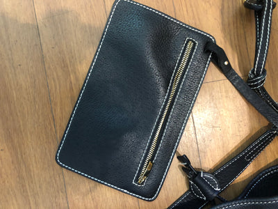 Ferragamo shoulder bag