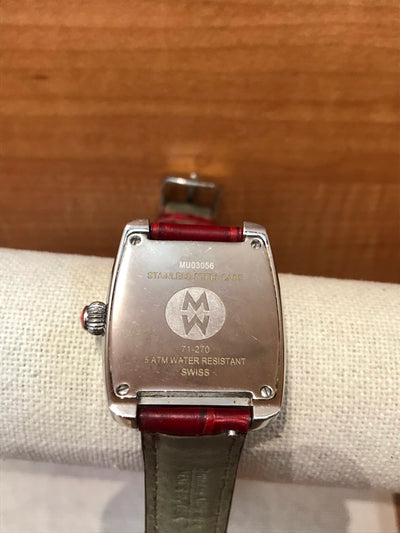 Michele Mini Urban Watch