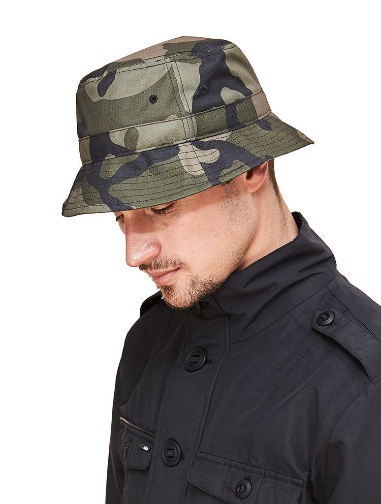 Nash Camo Bucket Hat
