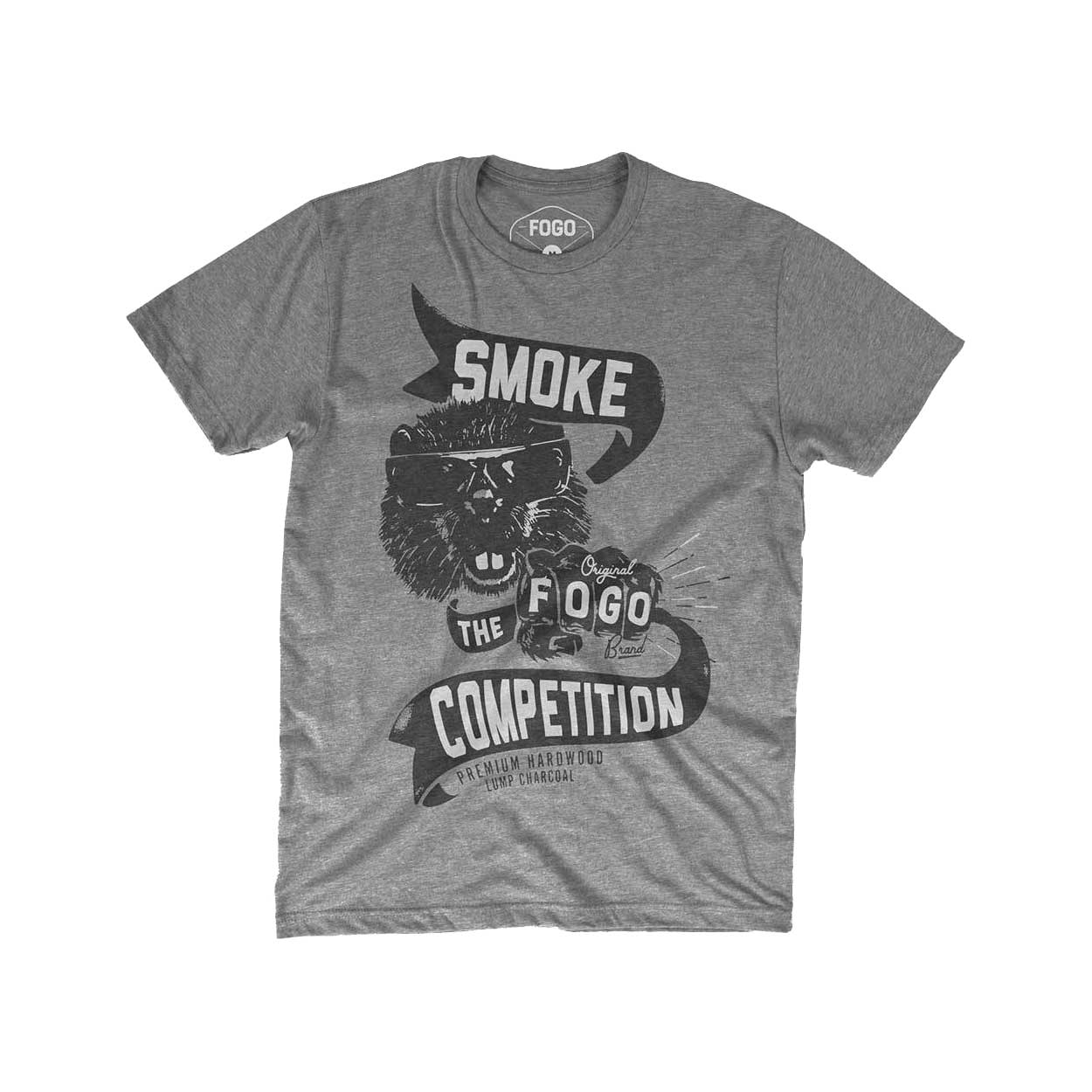 FOGO Smoke the Competition T
