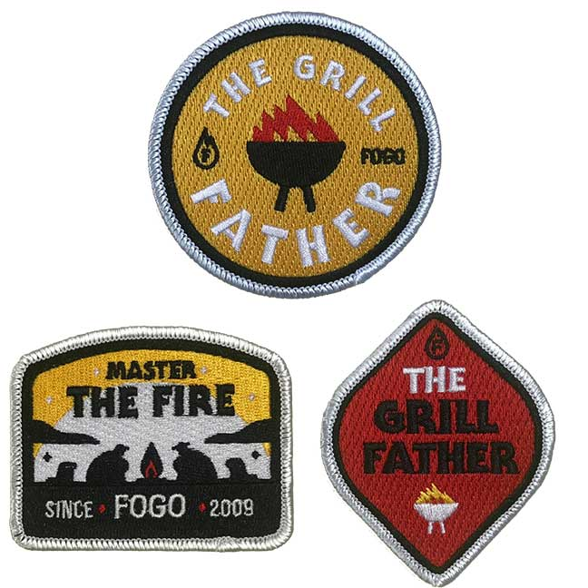 #TheGrillFather Ultimate Bundle