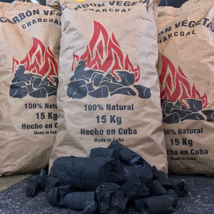 Fogo Marabu Hardwood Lump Charcoal 33-pound Bag