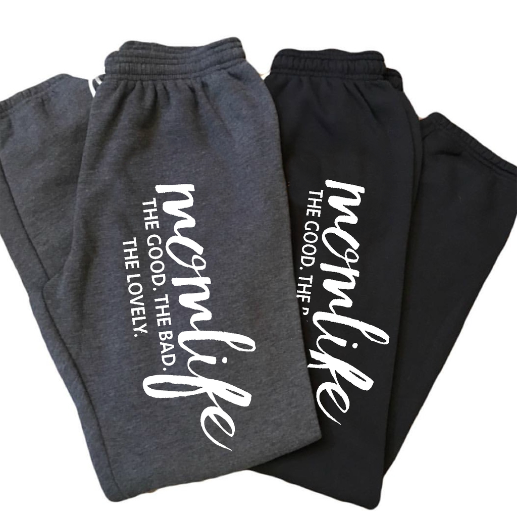 Momlife Sweatpants