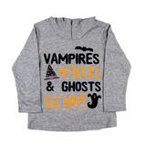 Vampires, Witches & Ghosts Hoodie