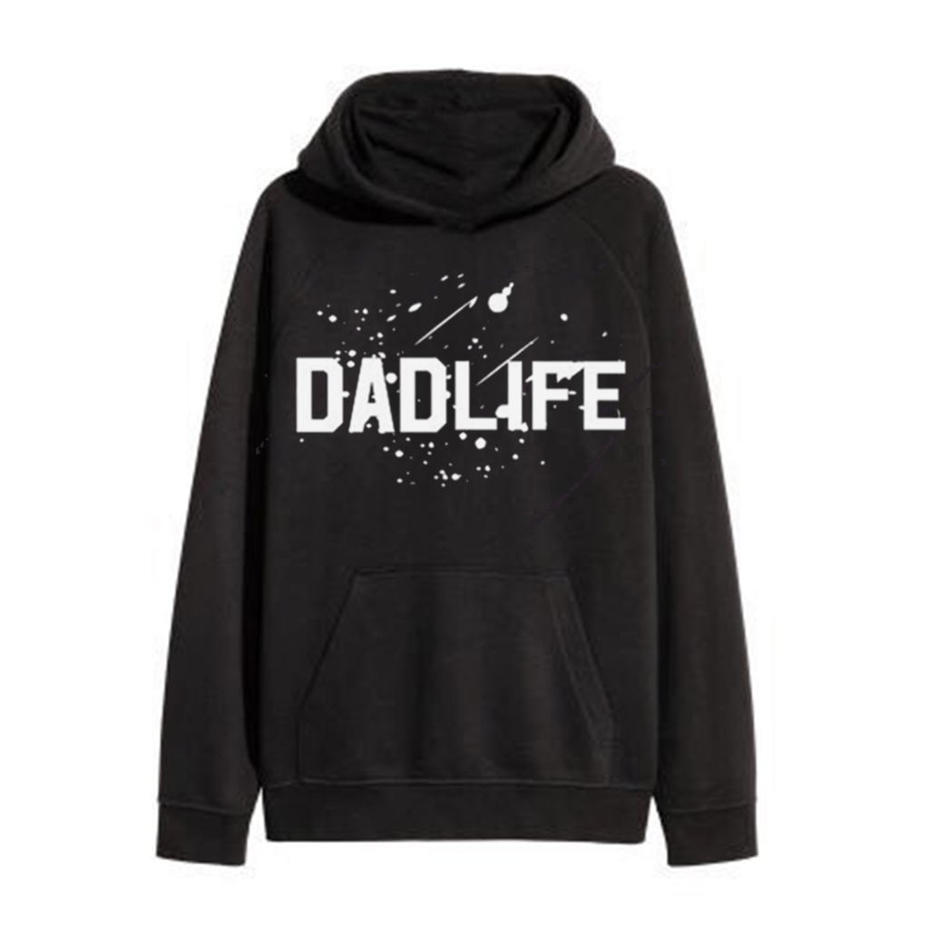 Dad Life Sweatshirt
