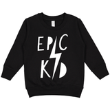 Epic Kid Sweatshirt