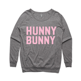 Hunny Bunny Pullover (2 Color Options)