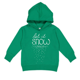 Let It Snow Hoodie