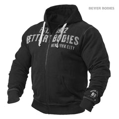 Better Bodies Mens Long Sleeves