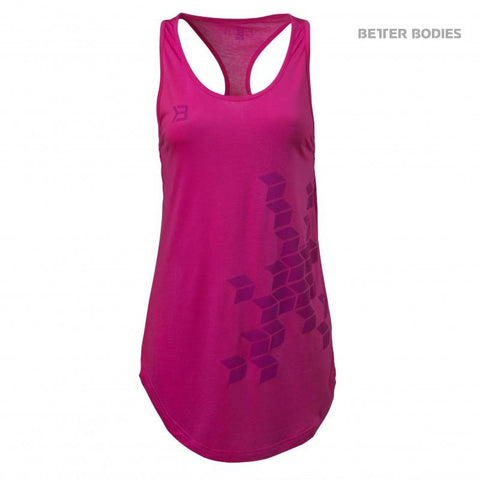 Better Bodies Madison T-Back for £0.44 at Global Gym Wear