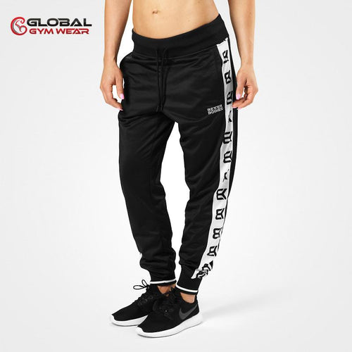 Better Bodies Trinity Track Pants Black