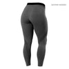 Better Bodies Astoria Curve Tights Graphite back