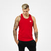Better Bodies Essential T-Back, Red