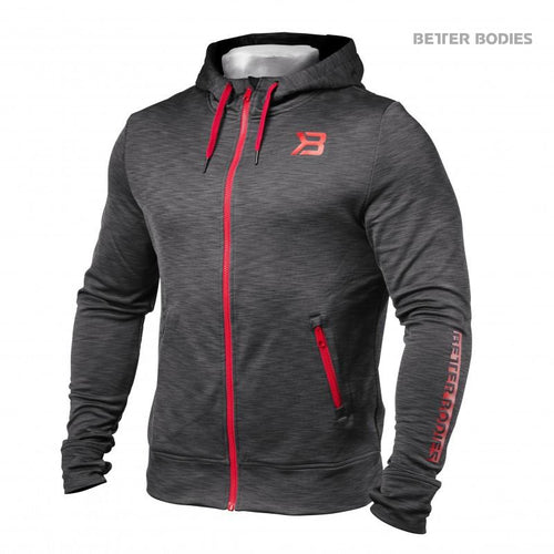 Better Bodies PWR Hood Anthracite