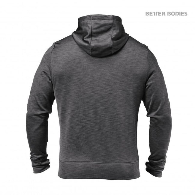 Better Bodies PWR Hood Anthracite back