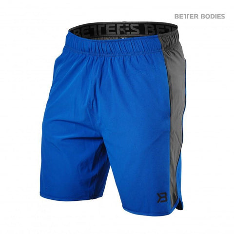 Better Bodies Brooklyn Shorts for £0.59 at Global Gym Wear