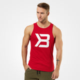 Better Bodies Brooklyn Tank bright red