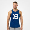 Better Bodies Brooklyn Tank navy