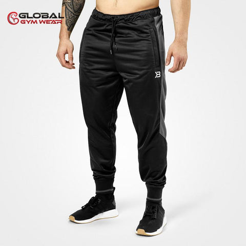 Better Bodies Brooklyn Track Pants Black