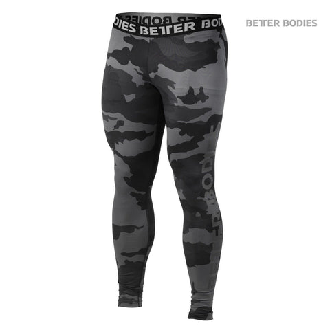 Better Bodies Hudson Logo Tights for £0.69 at Global Gym Wear