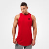 Better Bodies Harlem Tank, Bright Red