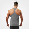 Better Bodies Hamilton Tank, Grey back