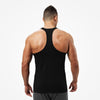 Better Bodies Hamilton Tank, Black back