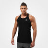 Better Bodies Hamilton Tank, Black