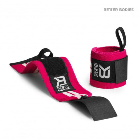 Better Bodies Womens Wrist Wraps for £0.12 at Global Gym Wear