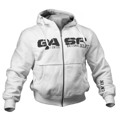 GASP 1,2 Lbs Hoodie for £1.49 at Global Gym Wear