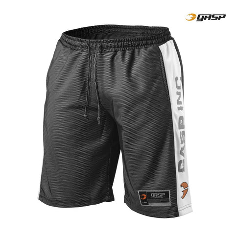 GASP No1 Mesh Shorts for £0.34 at Global Gym Wear