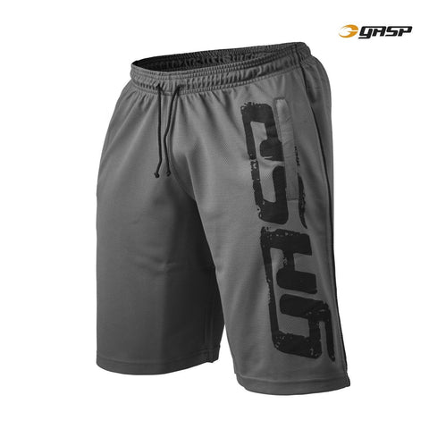 GASP Pro Mesh Shorts for £0.39 at Global Gym Wear
