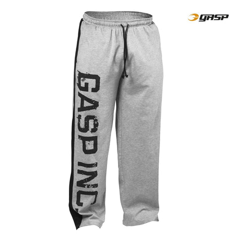 GASP Jersey Logo Pants for £0.36 at Global Gym Wear
