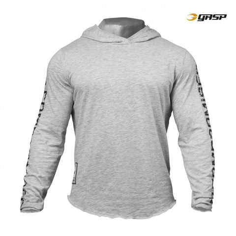 GASP No Compromise Hood for £0.59 at Global Gym Wear