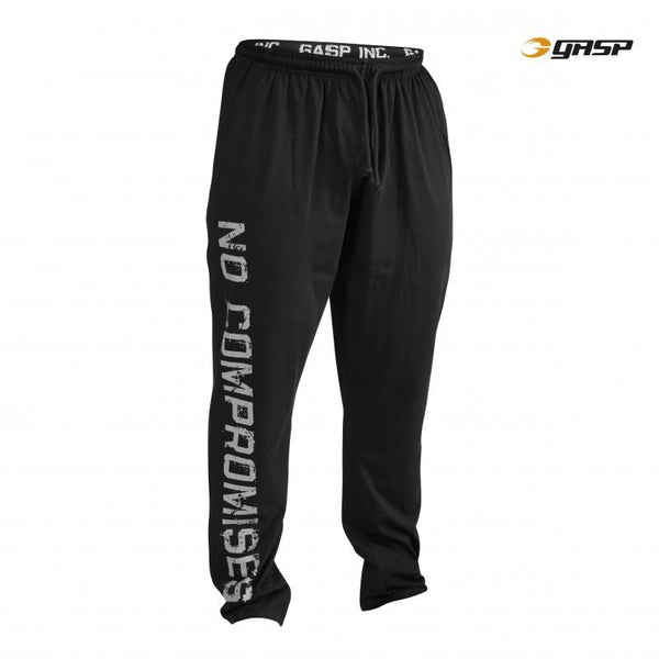 GASP No Compromise Pants Black