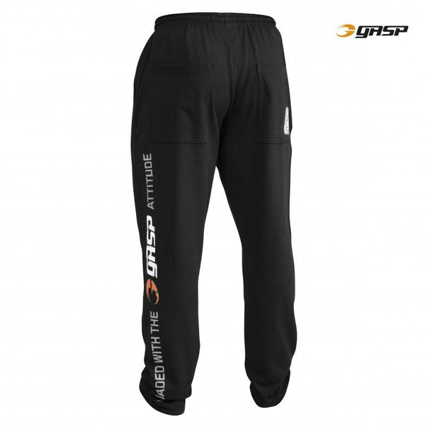 GASP No Compromise Pants Black back