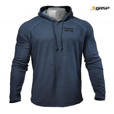 GASP Heritage Hood for £0.89 at Global Gym Wear