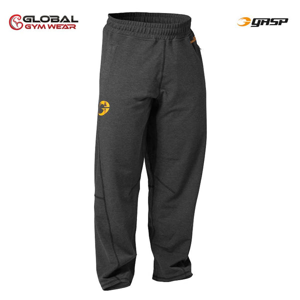 GASP Annex Gym Pants Graphite