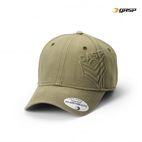 GASP Broad Street Cap for £0.34 at Global Gym Wear