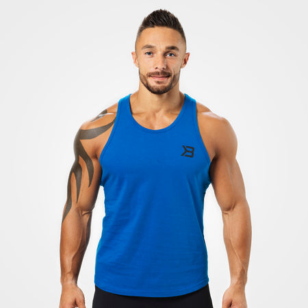Better Bodies Graphic Logo Sleeveless Tee