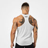 Better Bodies Essential T-Back, White Back