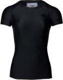 Gorilla Wear CARLIN COMPRESSION SHORT SLEEVE TOP