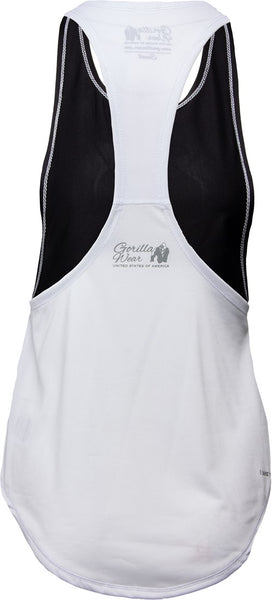 Gorilla Wear Florida Stringer Tank Top