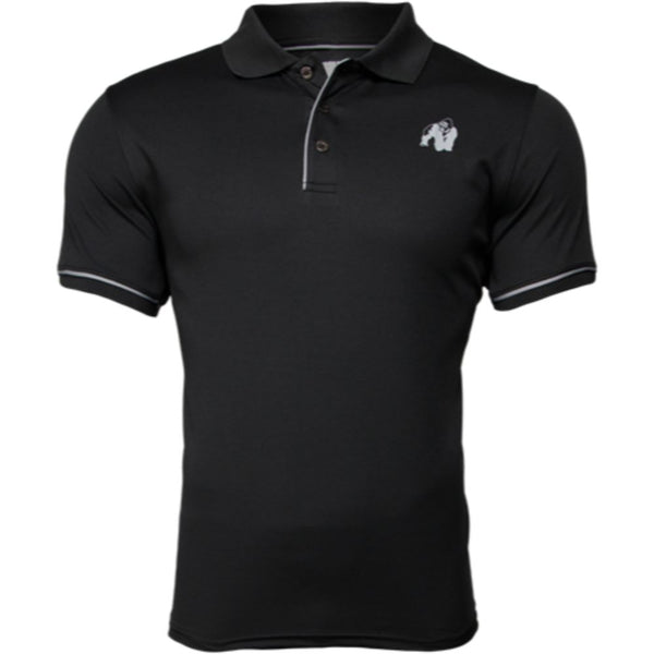 Gorilla Wear Forbes Polo