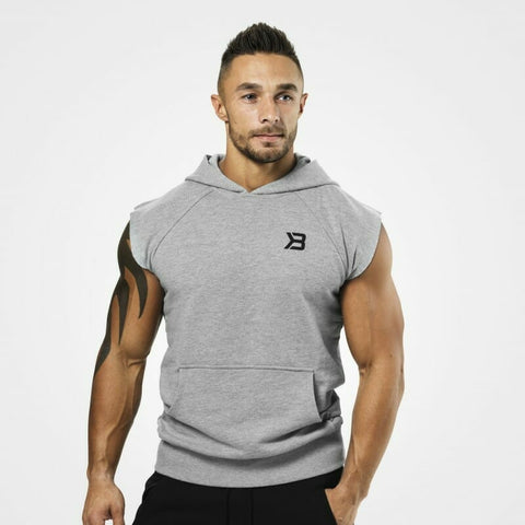 Better Bodies Hudson Sleeveless Hoodie