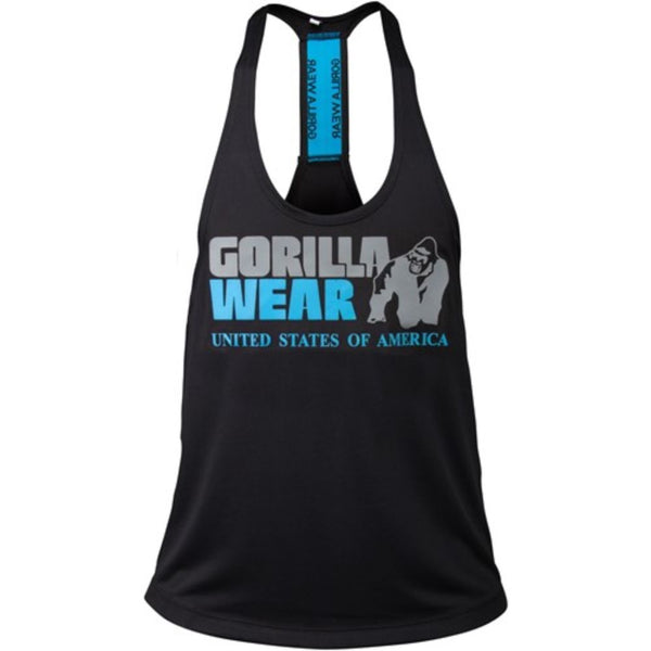 Gorilla Wear Nashville Tank Top